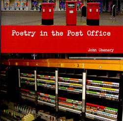 Poetry in the Post Office